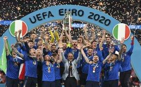 UEFA World Cup Qualifying