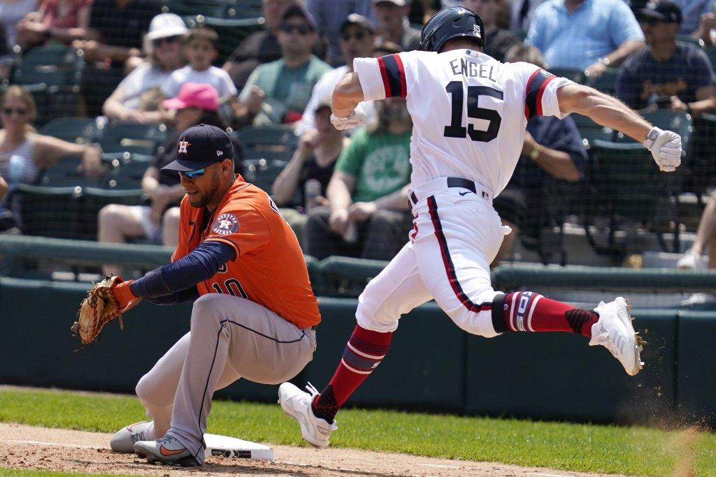 Houston Astros vs Chicago White Sox ALDS Odds, Prediction ...