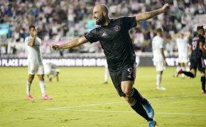 MLS Week 25