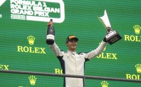 Formula 1 Dutch Grand Prix odds