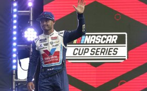 NASCAR Cook Out Southern 500 odds