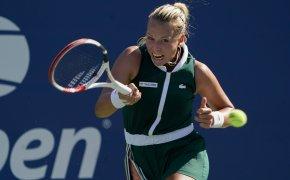 Anett Kontaveit, US Open