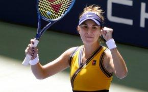 Belinda Bencic vs Elena Rybakina