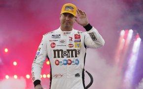 NASCAR Bass Pro Shops Night Race odds