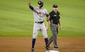 Carlos Correa, Shortstop, Houston Astros