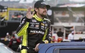 NASCAR Autotrade EchoPark Automotive 500 odds
