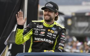 NASCAR YellaWood 500 odds