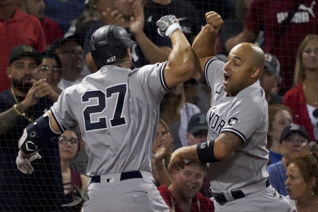 Yankees vs. Red Sox odds, garis taruhan, dan pelempar potensial (25 September)