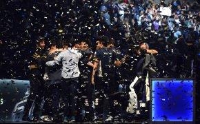 League of Legends World Championship odds