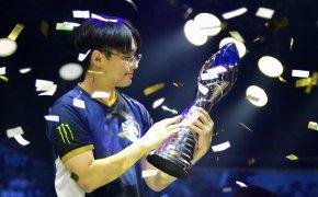 2021 League of Legends World Championship odds