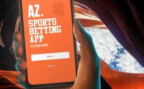Arizona Online Sports Betting