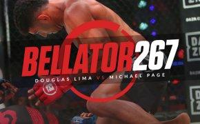 Bellator 267 odds