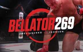 Bellator 269