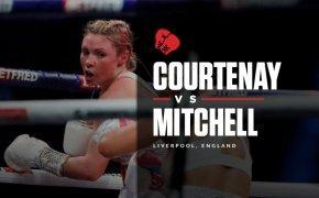 Courtenay vs Mitchell