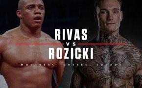 Rivas vs Rozicki