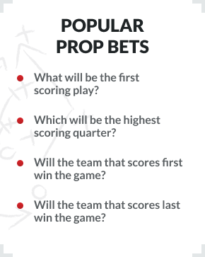 how to bet on football prop bets mobile
