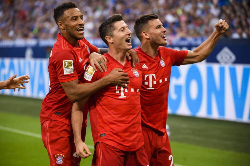 Pressestimmen Manchester City Bayern
