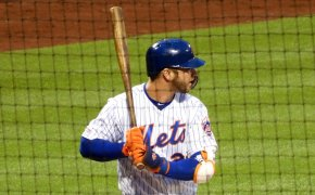 New York Mets 1B Pete Alonso