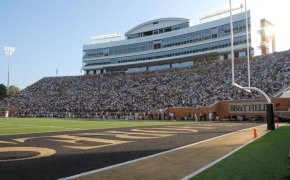 Wake forest stadium
