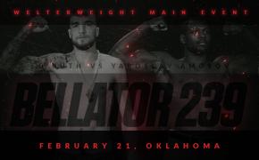 Bellator 239