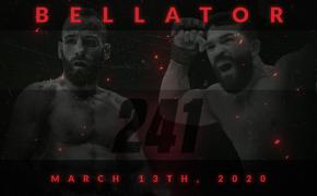 Bellator 241