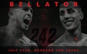Bellator 242