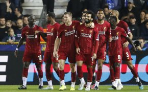 Liverpool undefeated