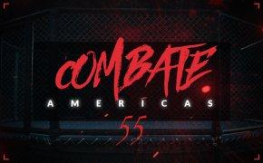 Combate Americas 55