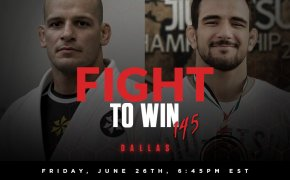 Fight to Win 145 image