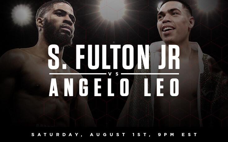 Stephen Fulton Jr vs Angelo Leo Odds & Pick