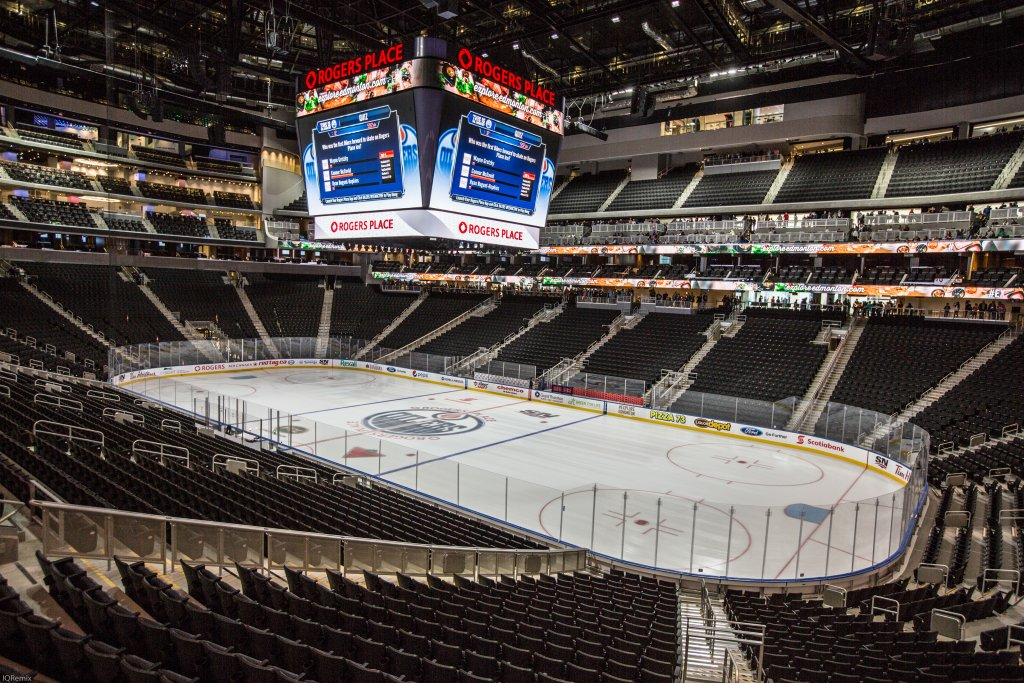 Odds Now Against Next NHL Game Being Played Before August 1