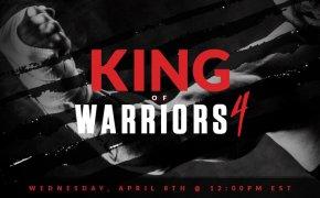 King of Warriors
