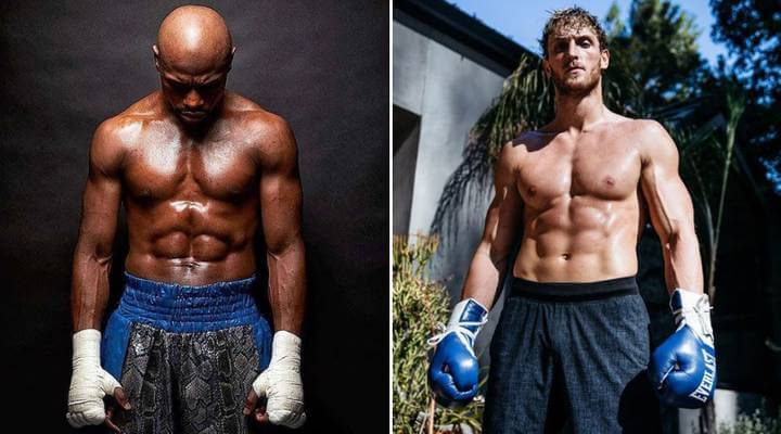 betting odds on mayweather fight