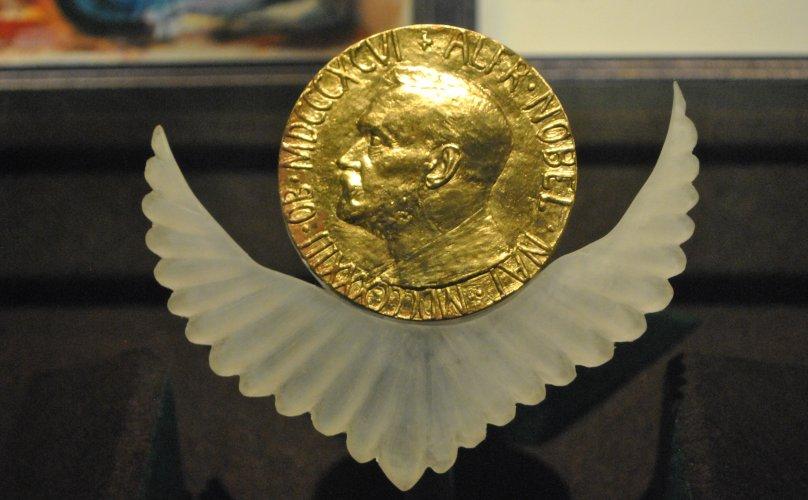 Odds Nobels Fredspris