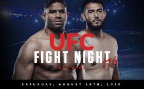 UFC Vegas 9