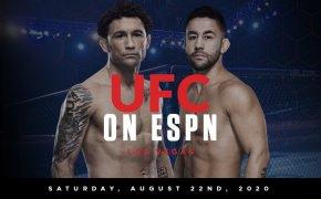 UFC Vegas 7
