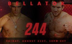 Bellator 244