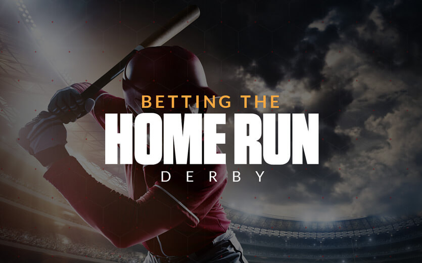 Home run derby betting preview goal dime superfecta betting prices