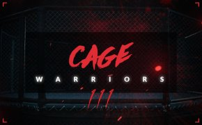 cage warriors 111 image