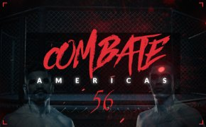Combate Americas 56 promotional image