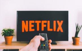 Netflix TV logo