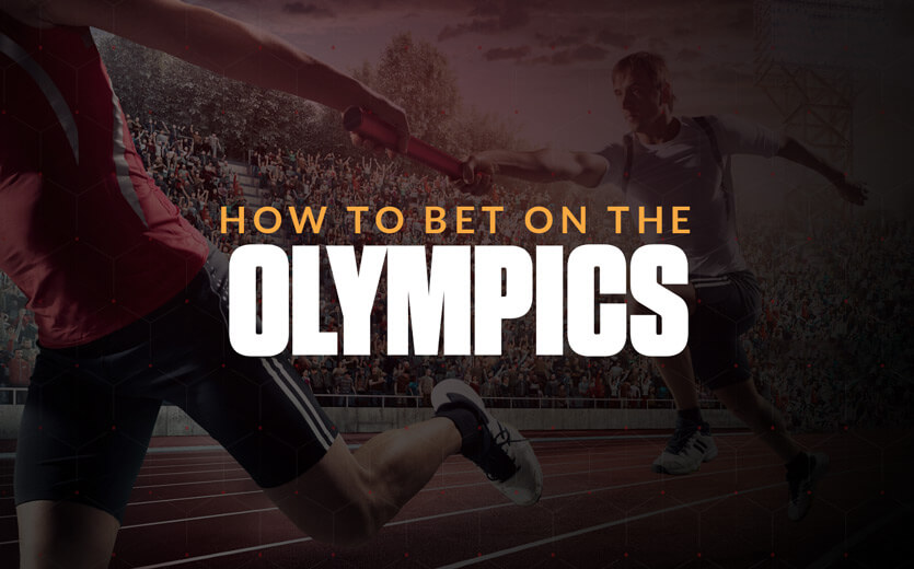 Bet on the olympics betting teasers push win