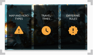 infographic showing important or key tips for betting on overwatch
