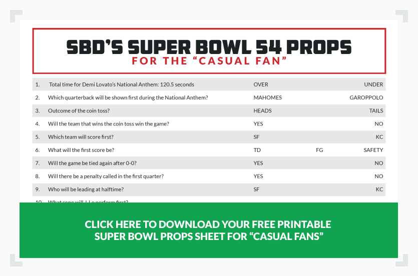 Bets on the superbowl party poker sports bets