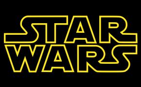 Starr Wars logo