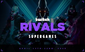 Twitch Rivals image