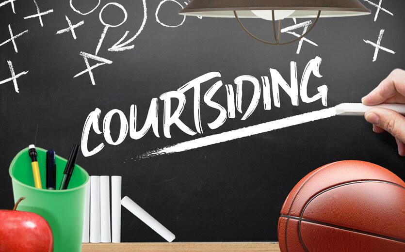 Courtsiding betting odds betting shop law uk museum