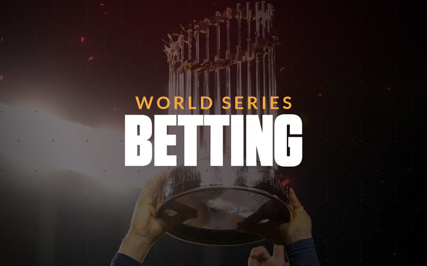 how to bet on world series from home