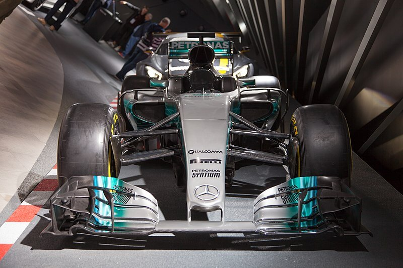 Mercedes Odds-On Favorite to Win F1 2019 Constructors Championship ... 54ba19fe7