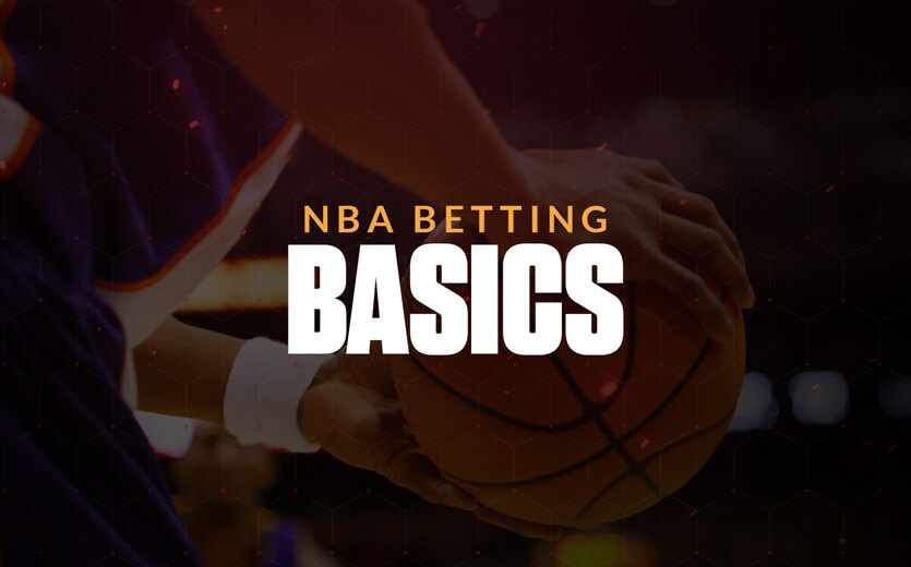 NBA betting basics